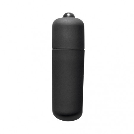 OUCH FASHIONABLE BUTTPLUG NEGRO