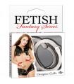 FETISH FANTASY ESPOSAS DE METAL